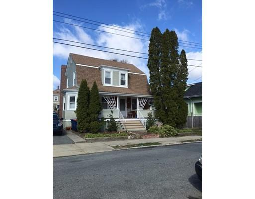 195 Tremont St, New Bedford MA 02740