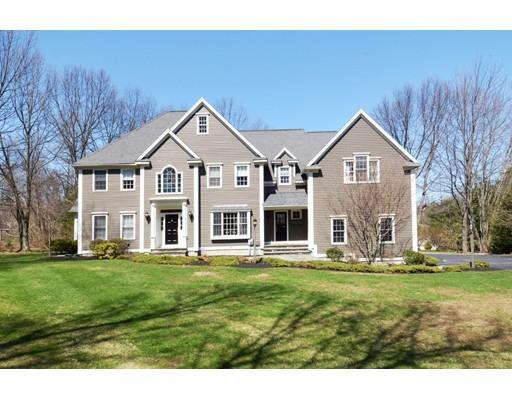 35 Mount Pleasant St, Westborough MA 01581