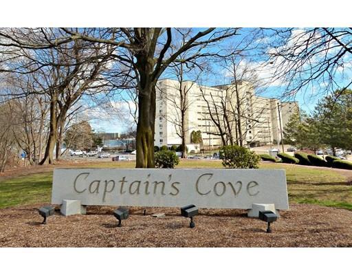 200 Cove Way #APT 919, Quincy MA 02169