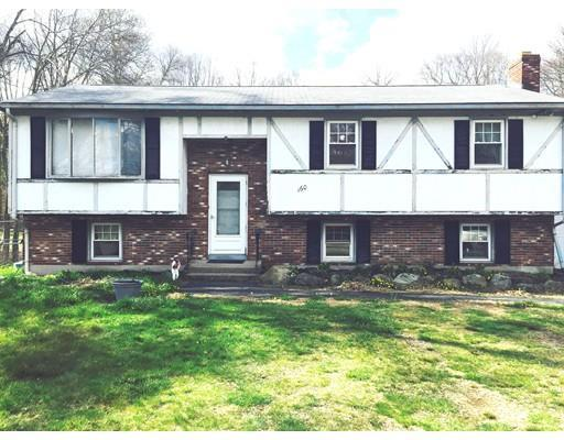160 E Main, Norton MA 02766