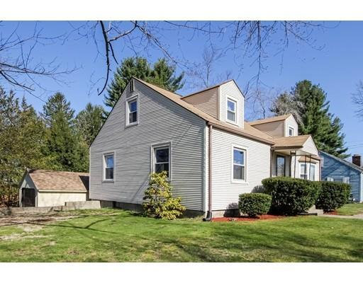 94 Elm St, East Longmeadow MA 01028