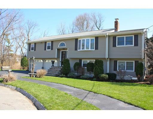31 Countryside Ln, Reading MA 01867