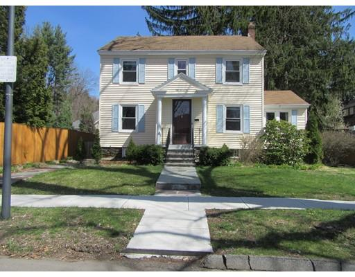 50 Terrace Dr, Worcester, MA