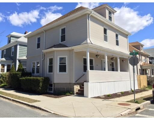 165 Maple St, New Bedford, MA