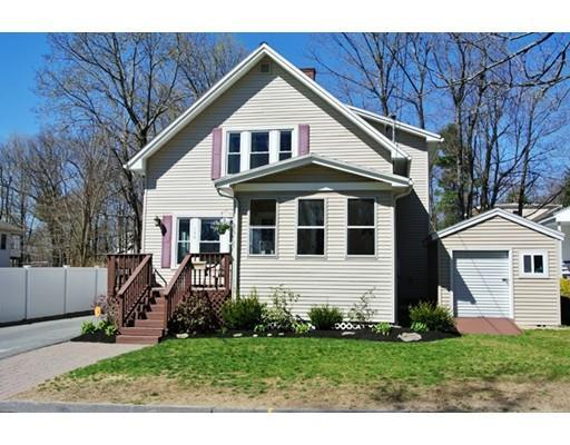 150 Mount Vernon St, Fitchburg MA 01420