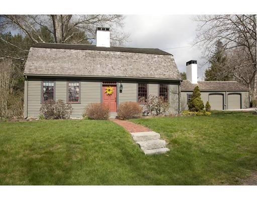 604 River St, Norwell MA 02061