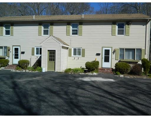 40 Elm #APT 40-42, North Easton, MA