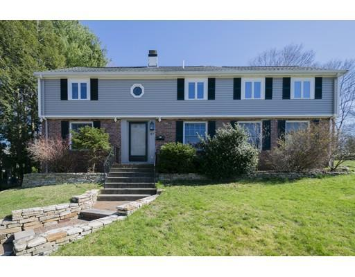87 Simonds Rd, Lexington MA 02420