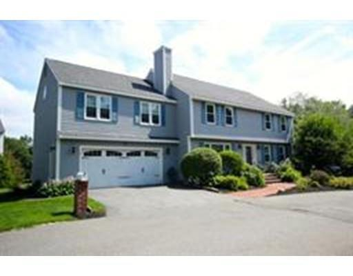 110 Orchard Hill Rd, Haverhill MA 01835