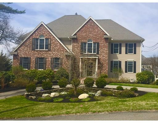 19 Bird Hill Rd, Lexington MA 02421