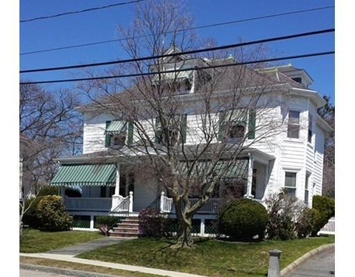 72 Standish Ave, Quincy MA 02170