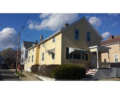 305 Maxfield St, New Bedford MA 02740