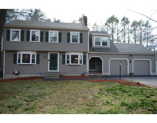 188 Mill St, Natick MA 01760