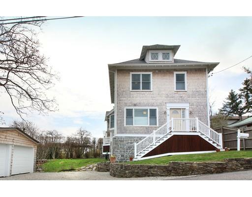 11 Bayberry Rd, Quincy MA 02171