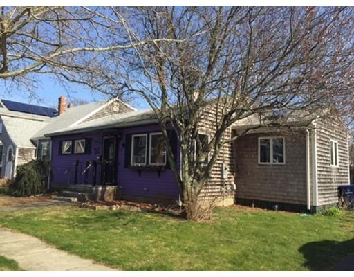 50 Milton St, New Bedford MA 02740