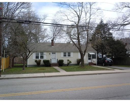 243 Standish Ave, Plymouth MA 02360