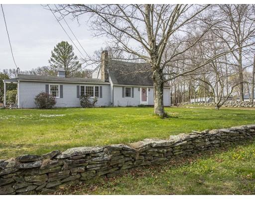 21 Tremont St, Rehoboth, MA