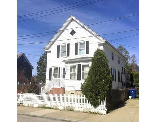 15 Bourne St, New Bedford, MA