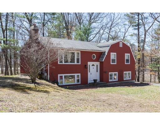 4 Chippewa Rd, Westford, MA
