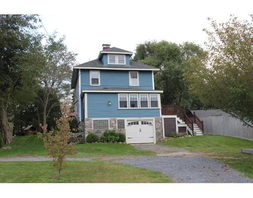 35 Gee Ave, Gloucester MA 01930