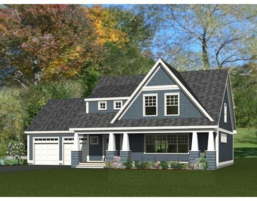 9 Garland Woods, Pelham, NH 03076