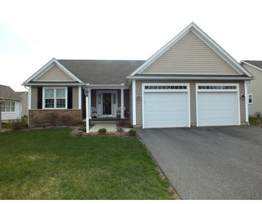 14 Bluegrass Dr #APT 14, East Longmeadow MA 01028