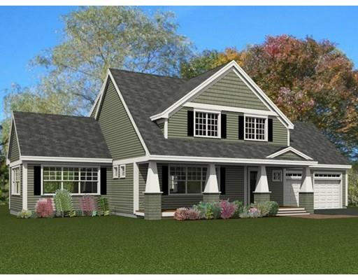 20 garland woods pelham nh 03076 mls 71992882 for Craftsman style homes for sale in nh