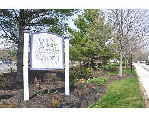 63 Village Dr #APT 63, Quincy MA 02169