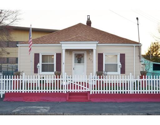 871 Belleville Ave, New Bedford MA 02745