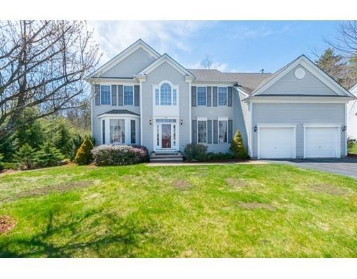 147 Amberville Rd, North Andover, MA