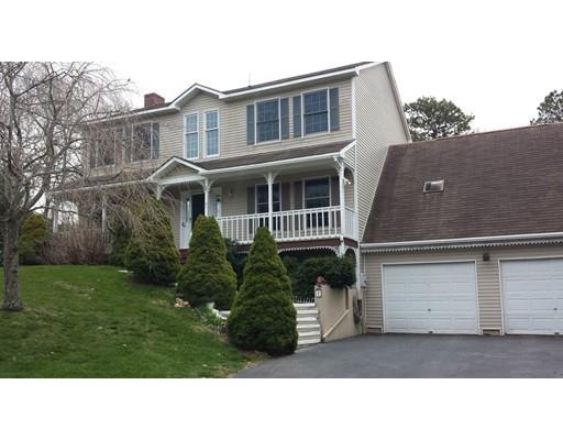 7 Hillcrest Dr, Buzzards Bay MA 02532