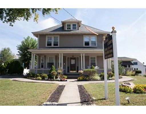 166 Mount Pleasant St, New Bedford MA 02746
