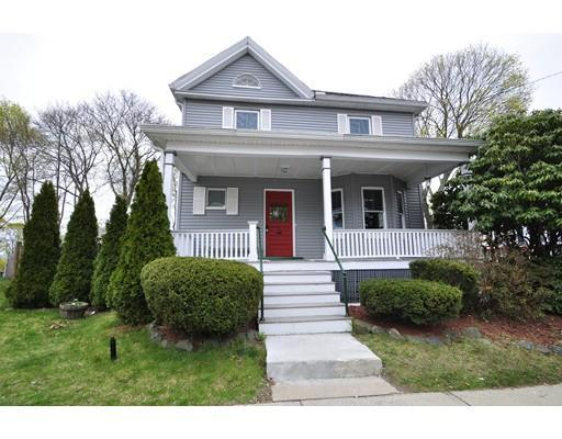 14 Winthrop Ave, Beverly MA 01915