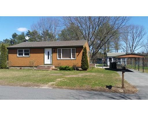 566 High Hill Rd, North Dartmouth MA 02747