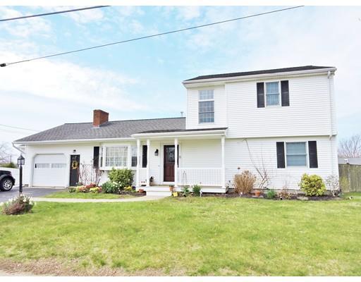 9 Arthur Ave, North Dartmouth MA 02747