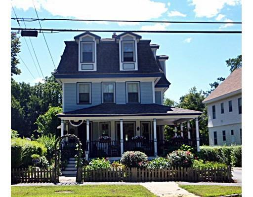 83 Chestnut St, Andover MA 01810