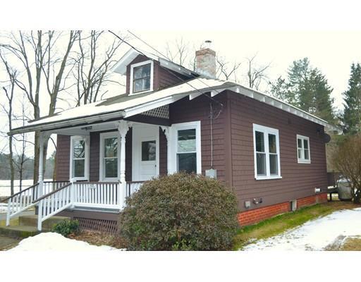 217 Adams Rd, Northfield MA 01360