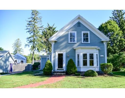 10 Dover St, Norwell MA 02061