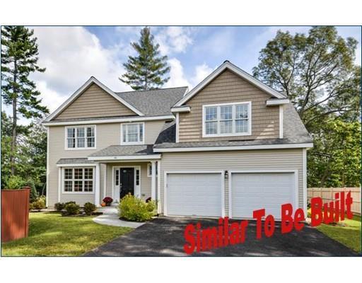 1245 Edgell Rd, Framingham MA 01701