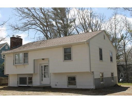 11 Pershing Dr, East Falmouth MA 02536