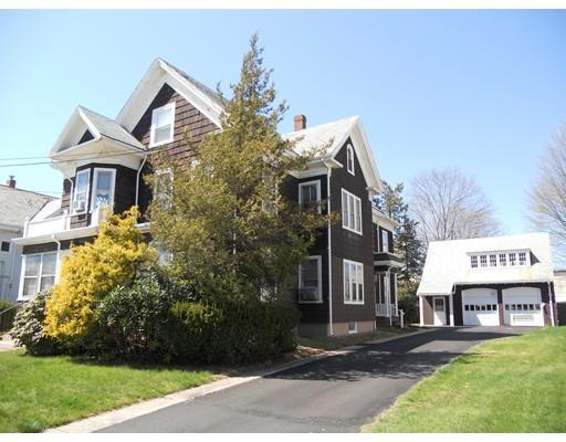 43 Keith Ave, Brockton MA 02301