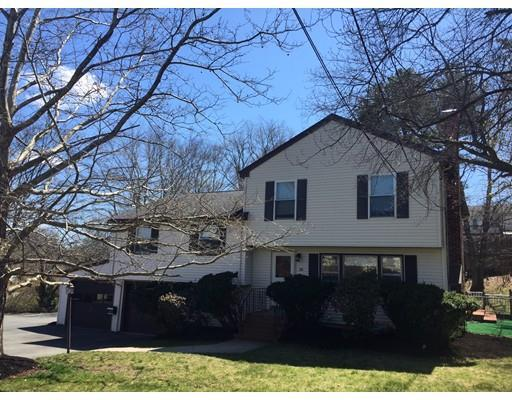 28 Lillian Rd, Lexington MA 02420
