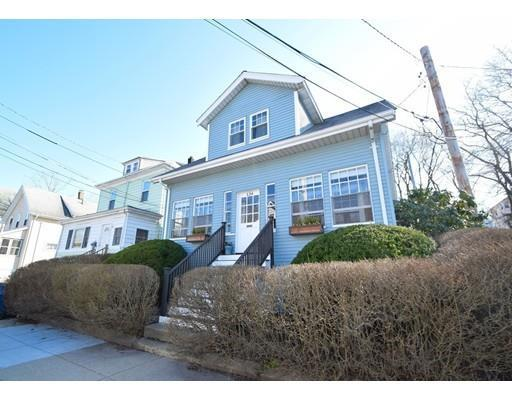 124 Cornell St, Roslindale MA 02131