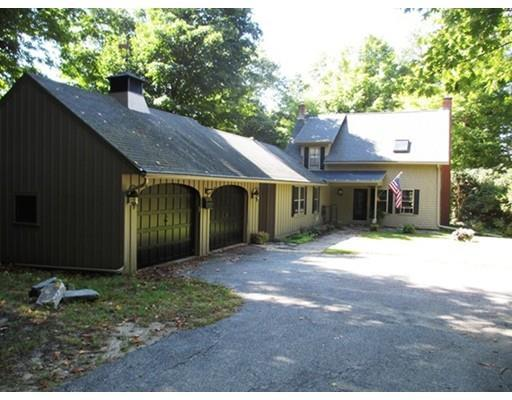 170 South Rd, Holden MA 01520