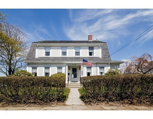 90 Shore Ave, Quincy MA 02169