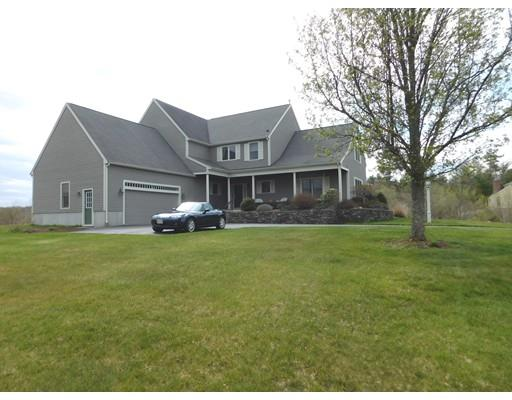 8 Quarry Ln, North Easton, MA
