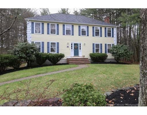 141 Stonecleave Rd, North Andover MA 01845
