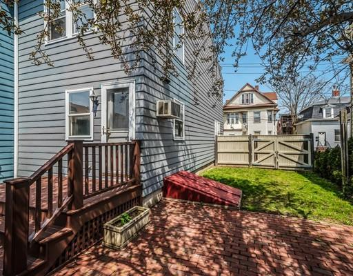 26 Lincoln Ave, Somerville, MA