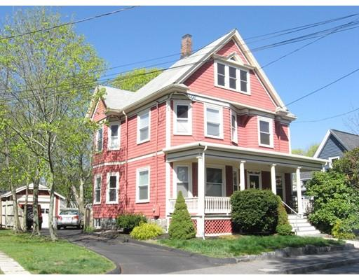 85 Pleasant St, Quincy, MA