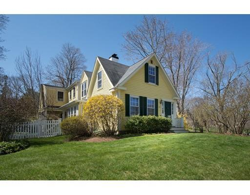 613 Country Way, Scituate MA 02066